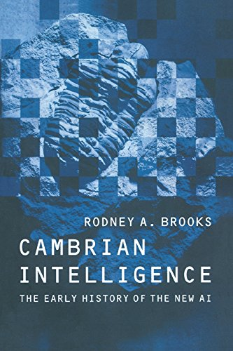9780262522632: Cambrian Intelligence: The Early History of the New AI (A Bradford Book)