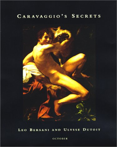9780262523134: Caravaggio's Secrets (October Books)
