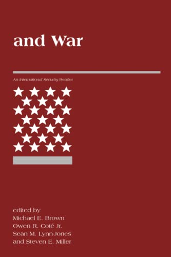 9780262523165: Offense, Defense, and War (International Security Readers)