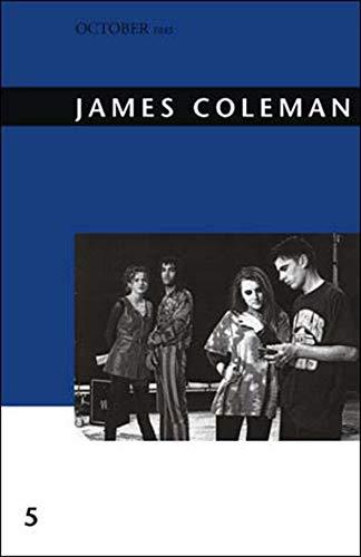 9780262523417: James Coleman (October Files)