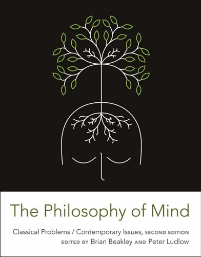 9780262524513: The Philosophy of Mind: Classical Problems/Contemporary Issues (MIT Press)