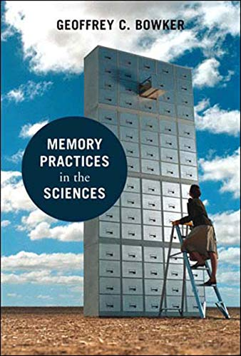 9780262524896: Memory Practices in the Sciences (Inside Technology)