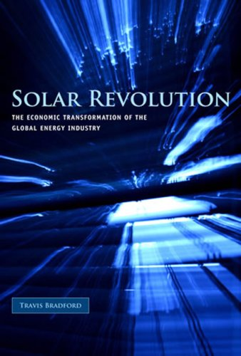 9780262524940: Solar Revolution: The Economic Transformation of the Global Energy Industry (MIT Press)