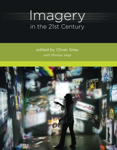 9780262525350: Imagery in the 21st Century (MIT Press)