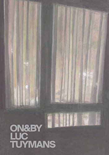 9780262525398: ON&BY LUC TUYMANS (Whitechapel: On & By)