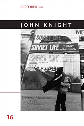 John Knight (October Files): Rottmann, André