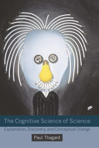 9780262525985: Cognitive Science of Science: Explanation, Discovery, and Conceptual Change