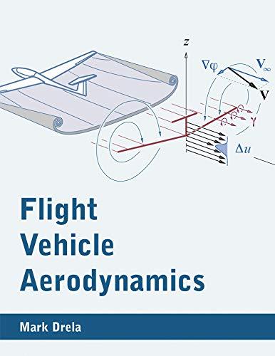 9780262526449: Flight Vehicle Aerodynamics