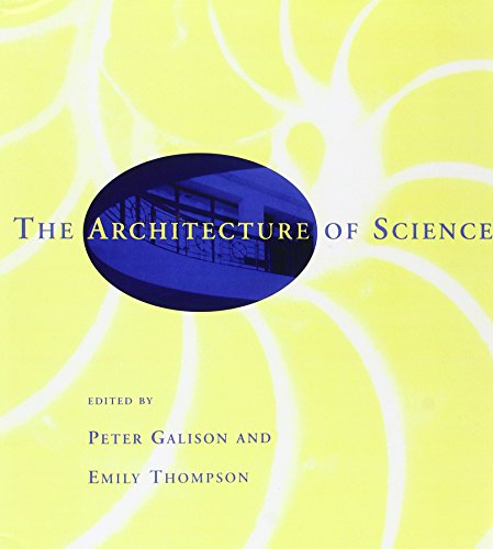 9780262526456: The Architecture of Science (MIT Press)