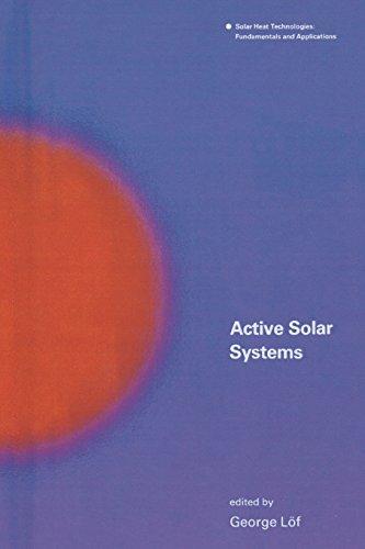 9780262526630: Active Solar Systems