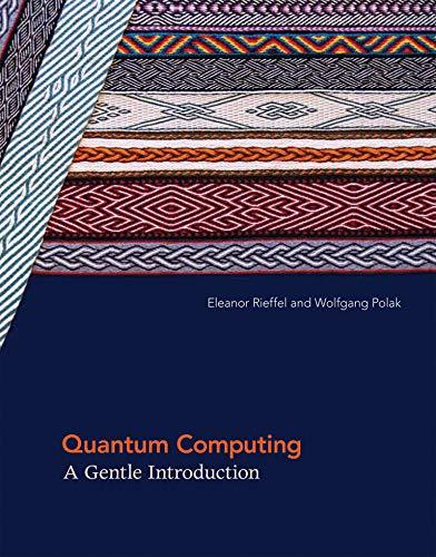 9780262526678: Quantum Computing: A Gentle Introduction