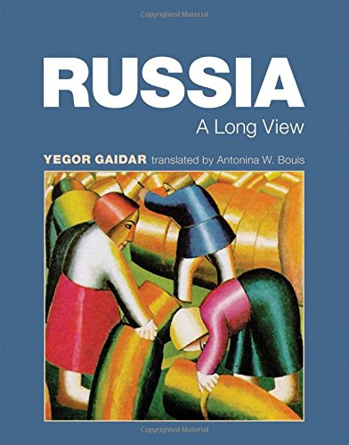 9780262526838: Russia: A Long View