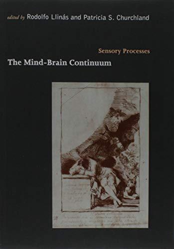 9780262527088: Mind-Brain Continuum: Sensory Processes