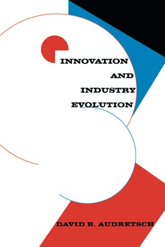 9780262527248: Innovation and Industry Evolution (MIT Press)