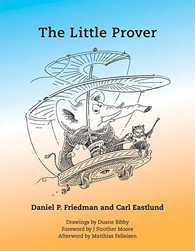 9780262527958: The Little Prover (MIT Press)