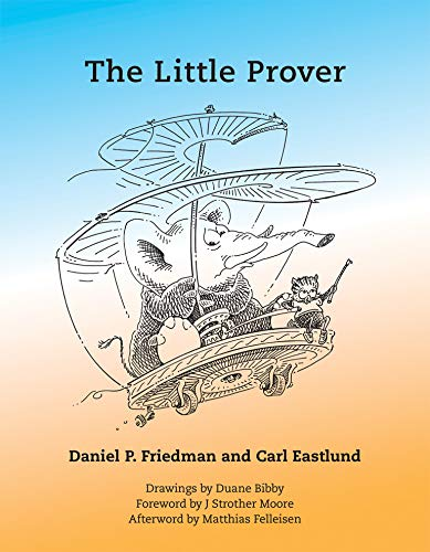 9780262527958: The Little Prover (MIT Press)
