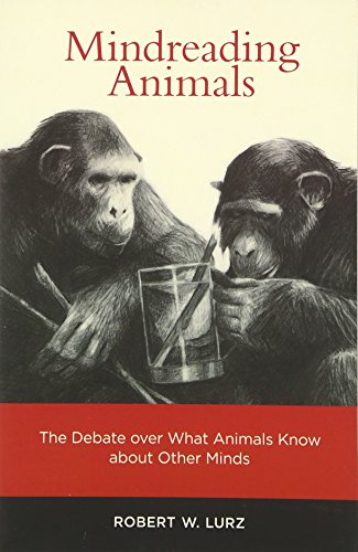 9780262528238: Mindreading Animals: The Debate over What Animals Know about Other Minds (MIT Press)