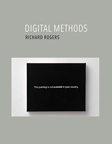 9780262528245: Digital Methods (MIT Press)