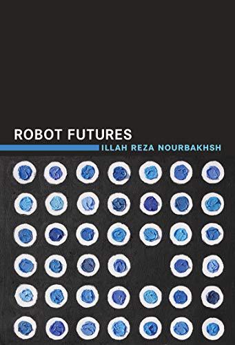 9780262528320: Robot Futures (MIT Press)