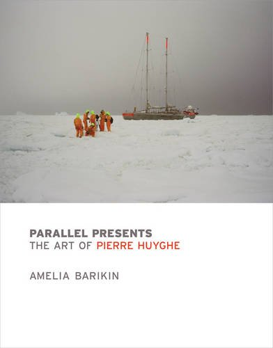 9780262528382: Parallel Presents: The Art of Pierre Huyghe (MIT Press)