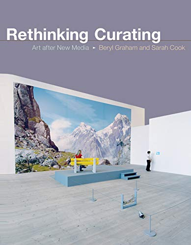 9780262528429: Rethinking Curating: Art after New Media (Leonardo Book Series)