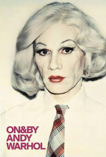 9780262528689: ON&BY Andy Warhol (Whitechapel: On & By)