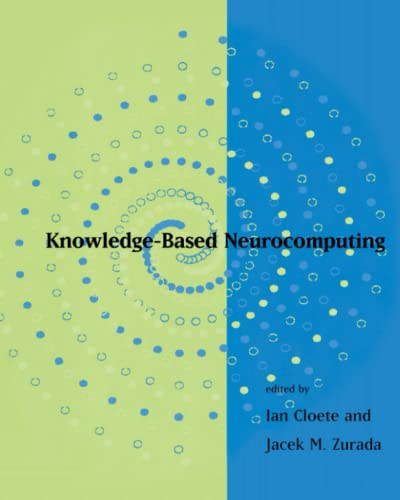 9780262528733: Knowledge-Based Neurocomputing