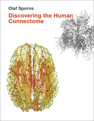9780262528979: Discovering the Human Connectome (The MIT Press)