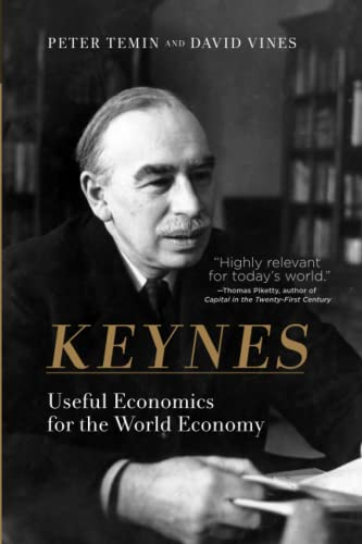 9780262528993: Keynes: Useful Economics for the World Economy (MIT Press)