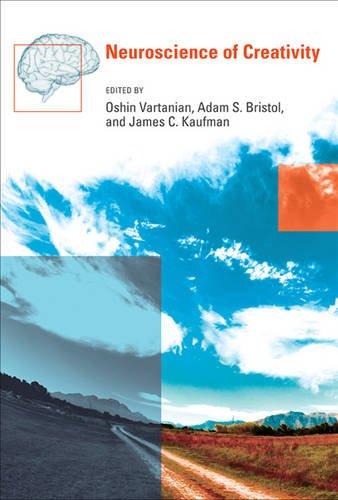 Neuroscience of Creativity: Oshin Vartanian (editor),