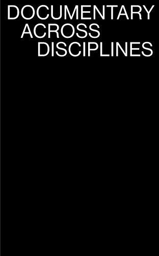 9780262529068: Documentary Across Disciplines