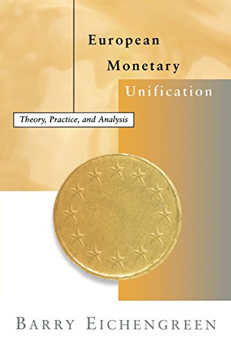 9780262529228: European Monetary Unification: Theory, Practice, and Analysis