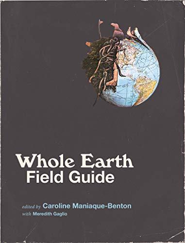 Whole Earth Field Guide (Paperback)