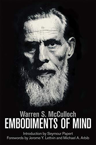 9780262529617: Embodiments of Mind (MIT Press)