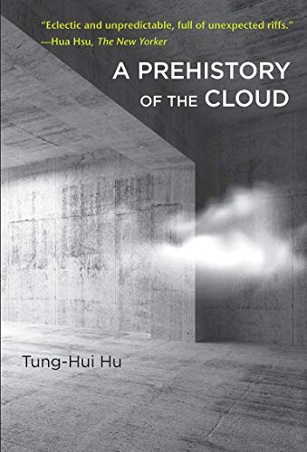 9780262529969: A Prehistory of the Cloud (MIT Press)
