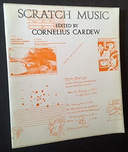 9780262530255: Cardew: Scratch Music (Pr Only)