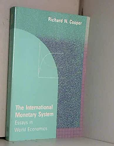 international monetary systems essay Read this essay on international monetary system come browse our large digital warehouse of free sample essays get the knowledge you need in order to pass your classes and more.