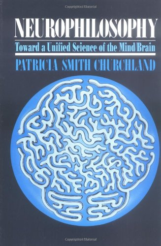 9780262530859: Neurophilosophy: Toward a Unified Science of Mind/Brain