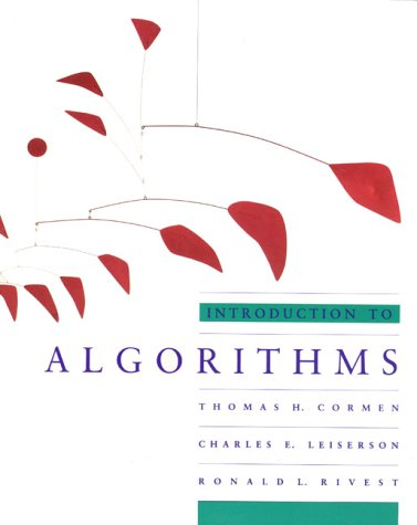 9780262530910: Introduction to Algorithms