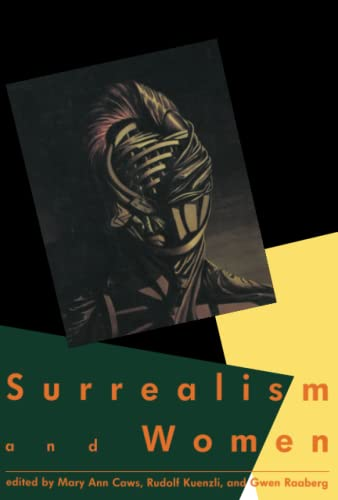9780262530989: Surrealism and Women