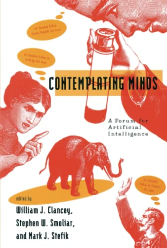 9780262531191: Contemplating Minds: A Forum for Artificial Intelligence