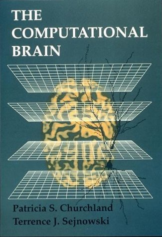 9780262531207: The Computational Brain (Computational Neuroscience)