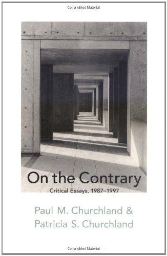 9780262531658: On the Contrary: Critical Essays, 1987-1997