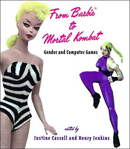 9780262531689: From Barbie to Mortal Kombat: Gender and Computer Games