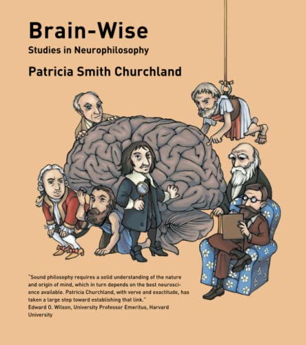 9780262532006: Brain-Wise: Studies in Neurophilosophy