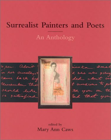 9780262532013: Surrealist Painters and Poets: An Anthology