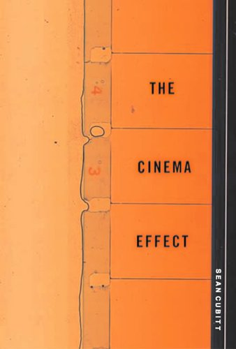 9780262532778: The Cinema Effect (The MIT Press)