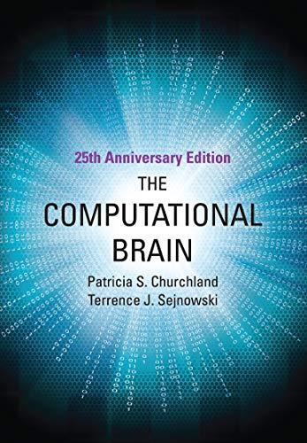 9780262533393: The Computational Brain (Computational Neuroscience Series)