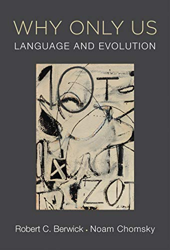9780262533492: Why Only Us: Language and Evolution