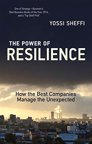 9780262533638: The Power of Resilience: How the Best Companies Manage the Unexpected (The MIT Press)